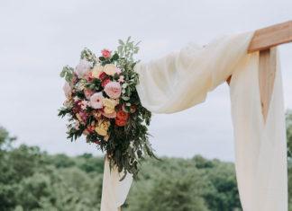 Wiązanki ślubne- jak znaleźć idealną kwiaciarnię?