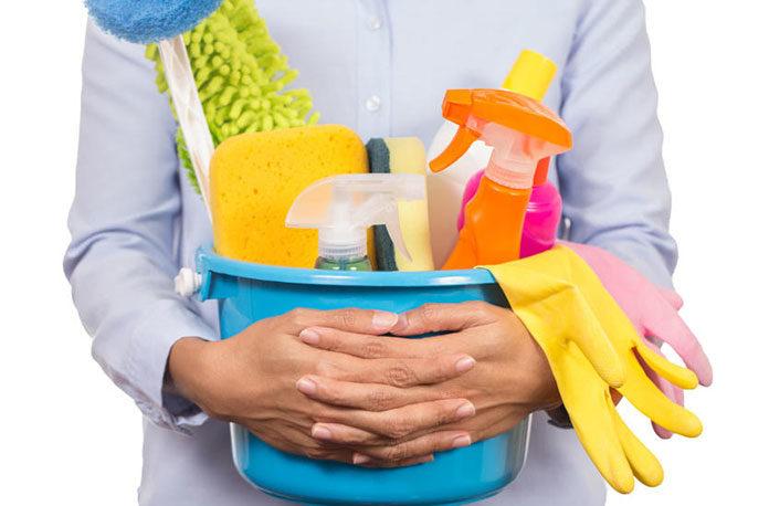 Akcesoria do sprzątania, które musisz mieć w swoim domu