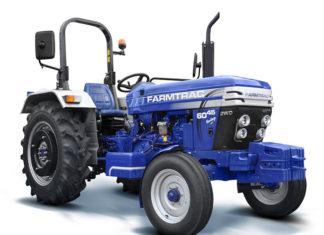 Najciekawsze modele ciągników rolniczych marki Farmtrac wykorzystywane w polskich gospodarstwach