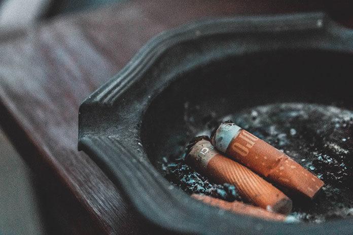 Czy można rzucić palenie z dnia na dzień?