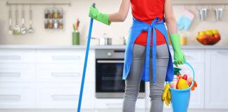 Pomysłowe sprzęty do sprzątania dla perfekcyjnych pań (i panów) domu