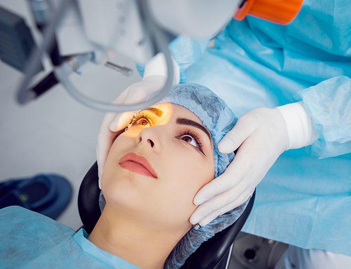 Zaćma – o co warto zapytać okulistę?