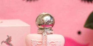 Parfums De Marly Delina - zapachy z historią