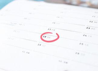 Kalendarzyk małżeński - co to jest i jak działa