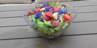 Recepta na długowieczność – dieta codzienna