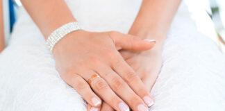 Manicure na ślub – jak wybrać najlepszy salon manicure?