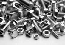 Śruby pasowane - ISO 7379