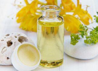 Oleje to podstawa naturalnych kosmetyków